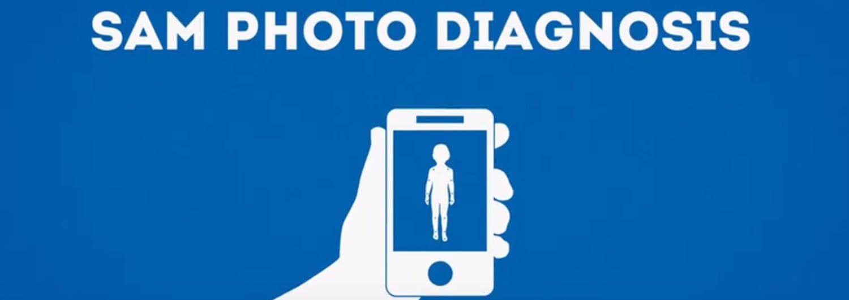 La app para diagnosticar con fotos la desnutrición