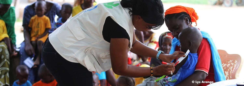 Senegal: la crisis alimentaria afectará a más de 750 000 personas a partir de julio