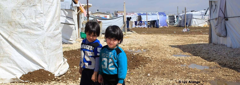 Siria: cubierto solo el 9% del llamamiento humanitario en 2017
