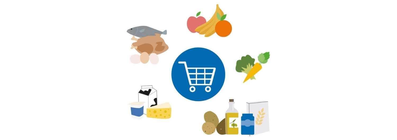 Día de la Nutrición: alimentación saludable, determinante para el acceso al mercado laboral