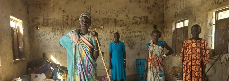 Sudán del Sur: tras 10 años de independencia, se necesitan mayores esfuerzos para abordar el hambre