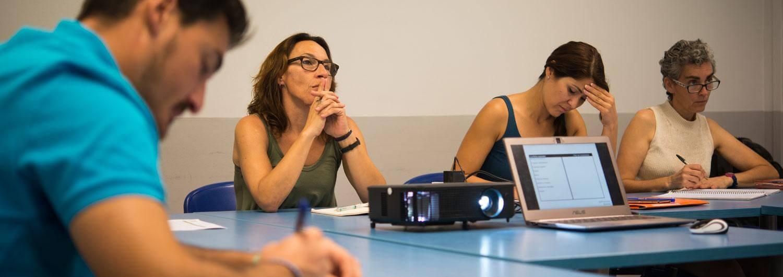 Las mujeres toman la iniciativa de emprender en Benalmádena