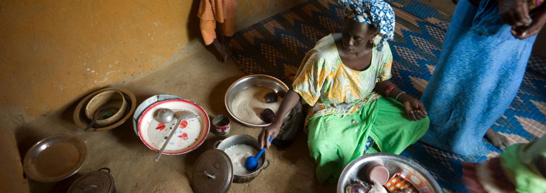 Mauritania y las mujeres