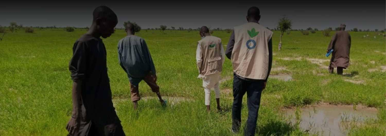 RESILAC: Un proyecto para restaurar las tierras en Níger