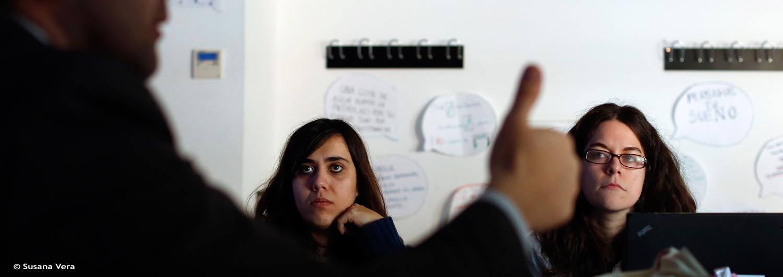 El emprendimiento social: nuevos vientos para la RSC