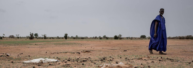 Senegal, sequía, hambre, desnutrición