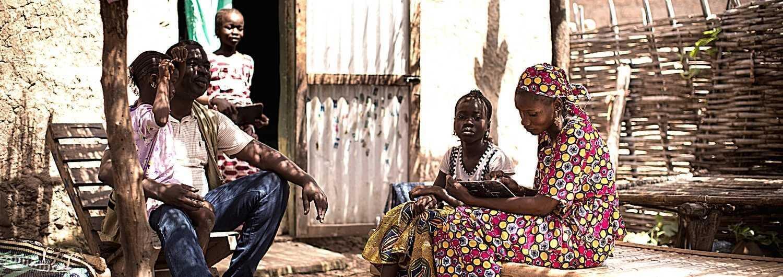 Rôle essentiel que jouent les femmes dans tous les domaines de la lutte contre la malnutrition aiguë