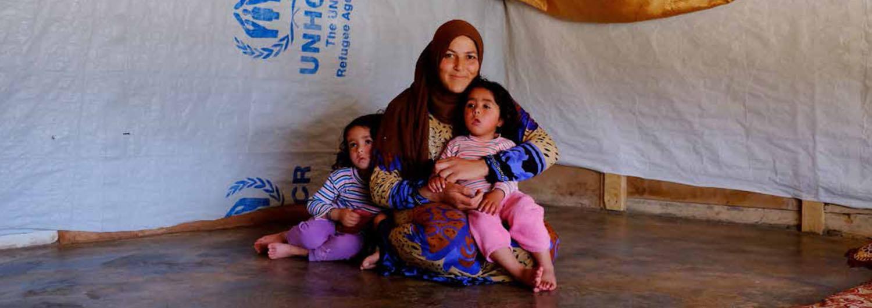 """Líbano: """"Solo quiero que mis hijos crezcan en un entorno seguro"""""""
