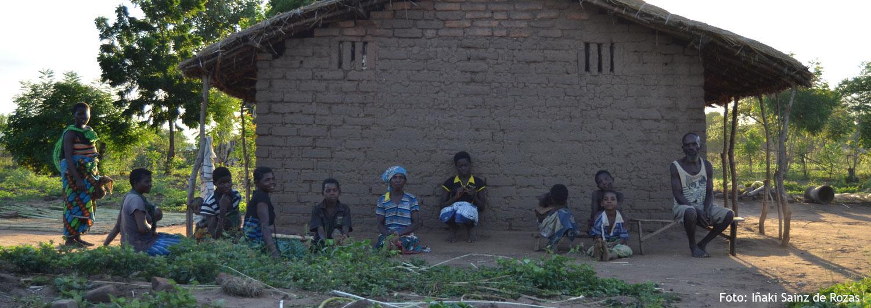 Sobrevivir a la sequía en Malawi: la historia de Lenard y Marian Kopani