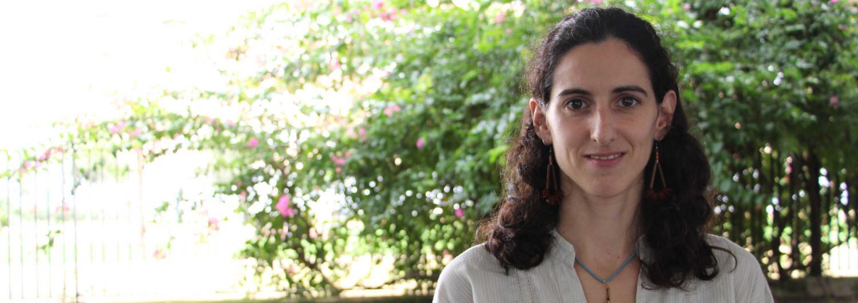 """María Rodríguez: """"No pido un trabajo de por vida, pero sí una mínima estabilidad"""""""