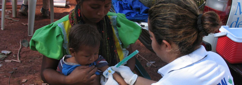 nutrición y salud en colombia