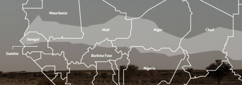 Sahel: ESTACIÓN DEL HAMBRE
