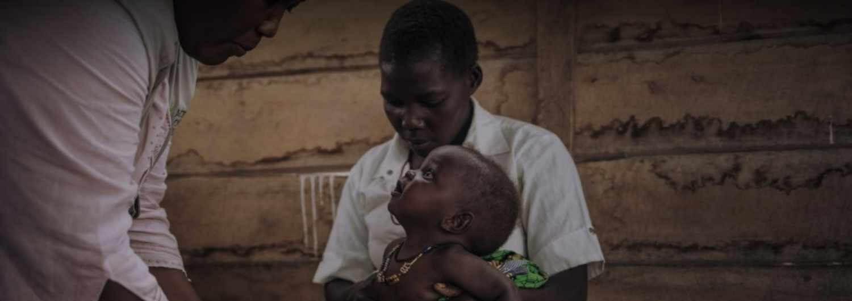 República Democrática del Congo: entre el conflicto y la desnutrición