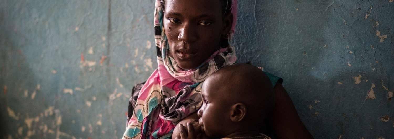 Diferencia entre malnutrición y desnutrición
