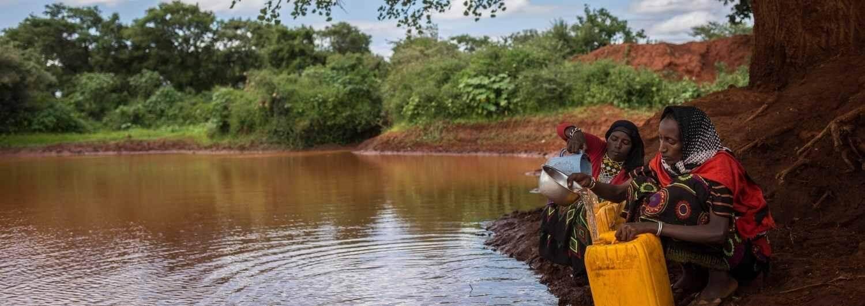 Las aguas negras producen enfermedades, pestes y contaminación ambiental que deriva en miles de muertes al año