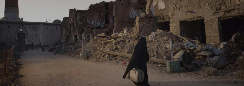 Yemen: la lucha de una familia por sobrevivir